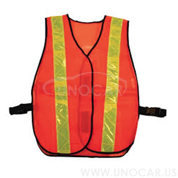 running reflective vest