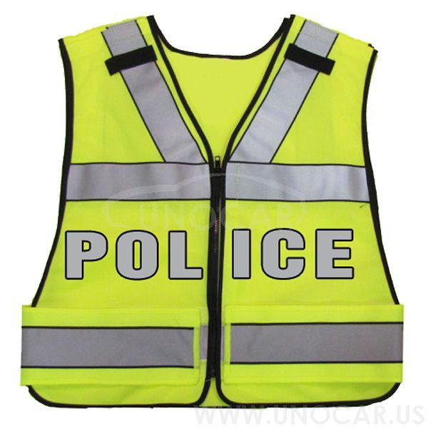 Police safety vest