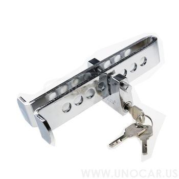 brake pedal lock