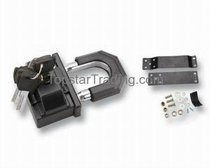 auto gear lock