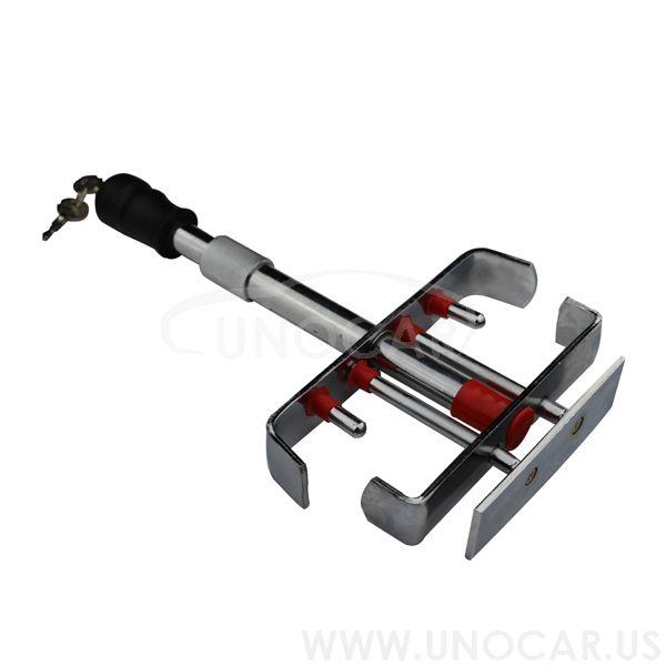 pedal brake lock