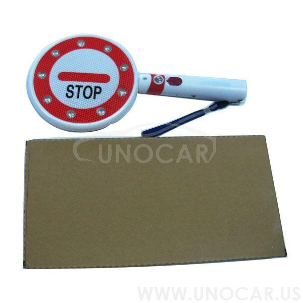 rechargeable traffic baton