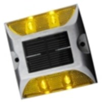 led road stud light