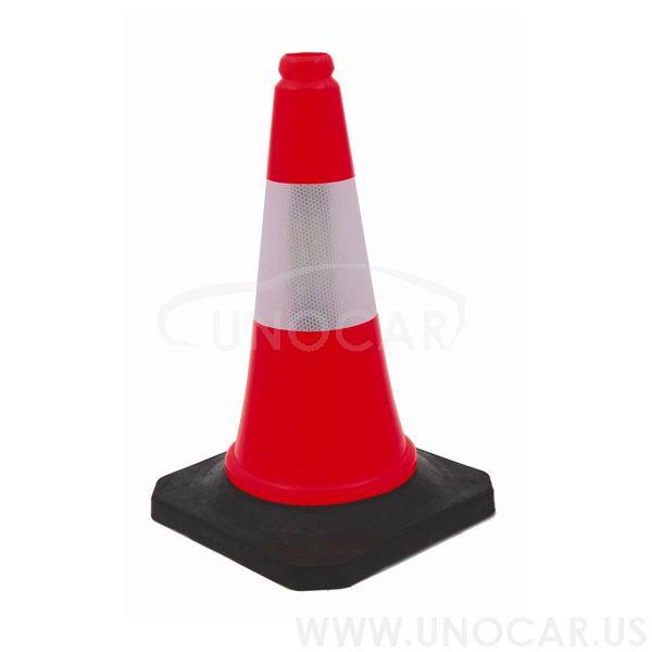 rubber cone