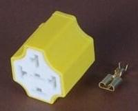 auto relay socket