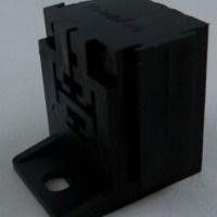 plastic relay socket