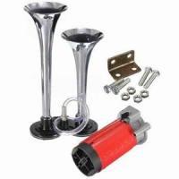 2 pipe air horn
