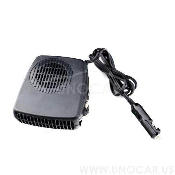 car heater fan