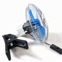 12v mini car fan