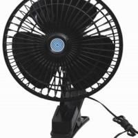 6 inch clip fan