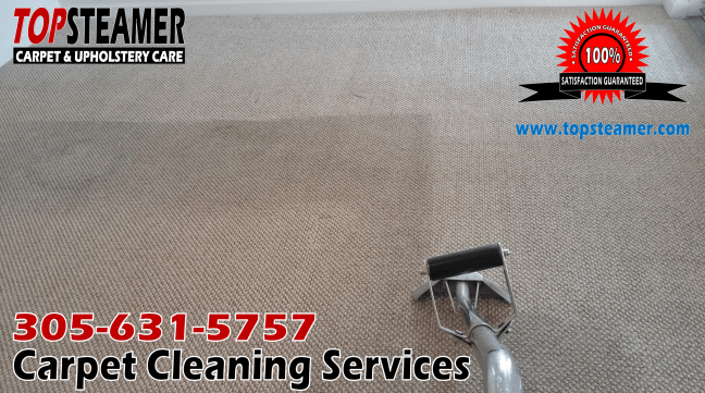 Carpet Cleaning Miami Gardens