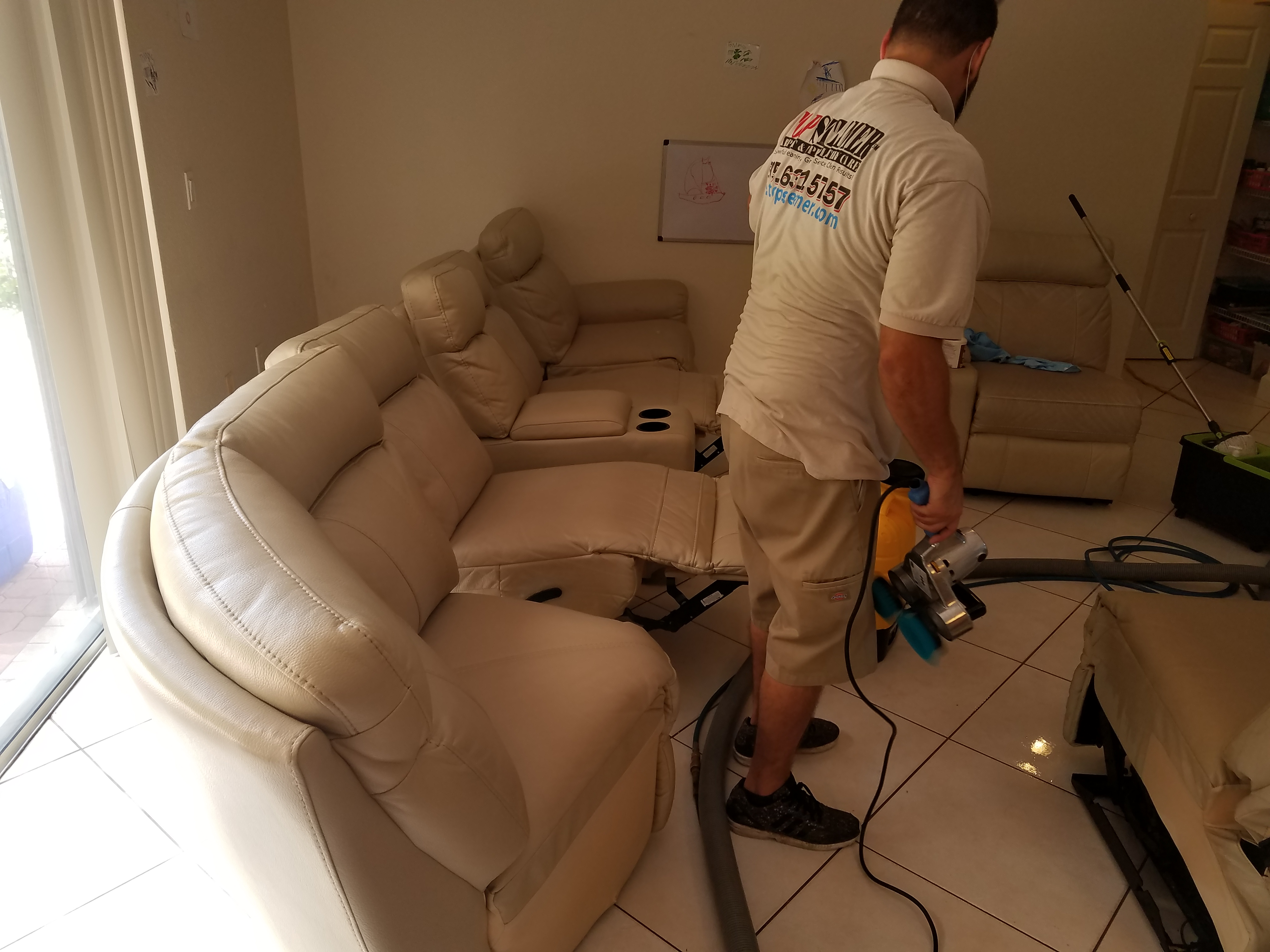 leather sofa cleaning doral Archives -