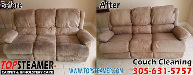 Couch Cleaner Miami Gardens