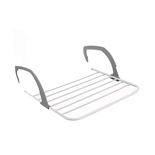 1Pc Folding Clothes Drying Rack Foldable Clothes Hanging Rack Hanging Laundry Rack Laundry Drying Rack Rack For Indoor And Outdoor Use