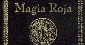 Magia roja y magia negra