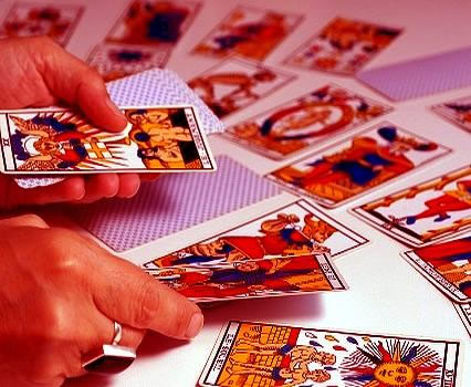 Lectura gratuita tarot