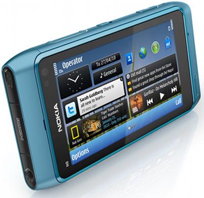 Una de telefonía: últimas noticias sobre Nokia
