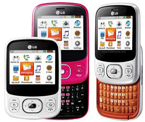 Nuevos móviles y telefonía