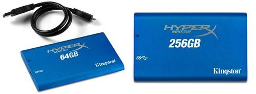 Informática: Kingston HyperX Max 3.0 ya a la venta