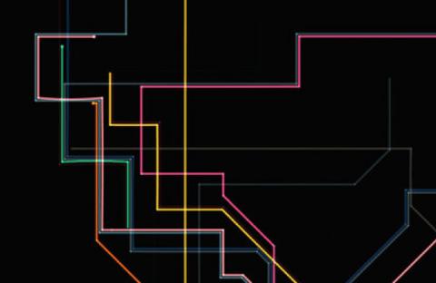 La aplicación web que convierte el metro de Nueva York en un gran sonido