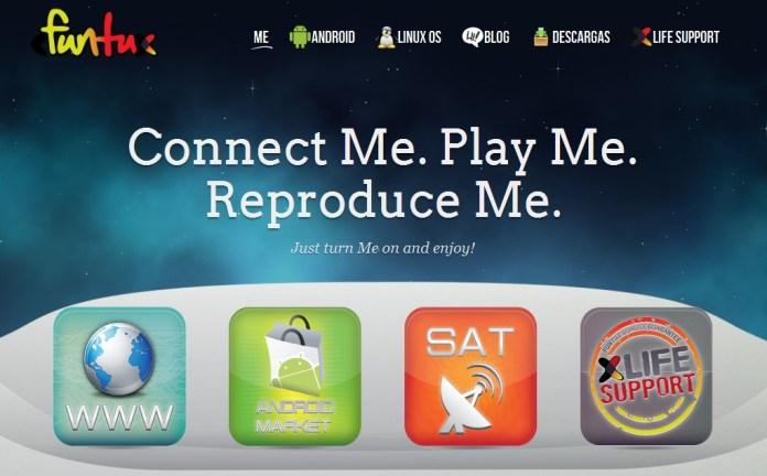 Azbox Me, un Receptor Android para tu televisor