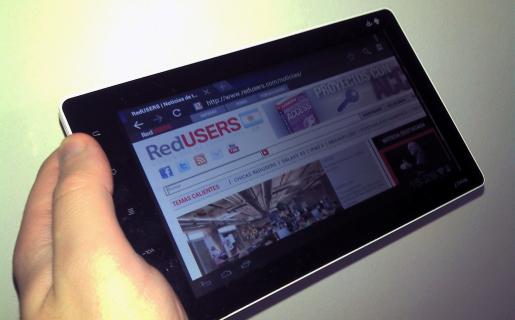 Las Tablets Android Economicas Que Puedes Comprar