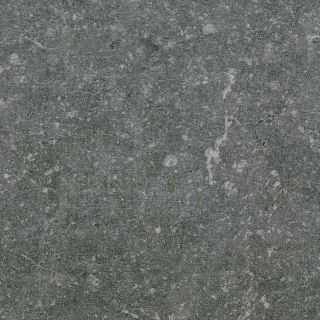 keramische terrastegel in blauwe steen look: Nuovo belgio grigio