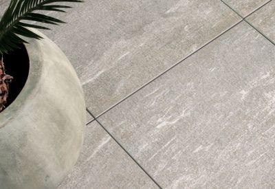 Novoceram Vals keramische terrastegels