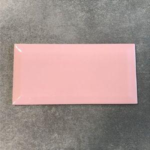 Roze wandtegels te koop bij Top Tegel 04 tussen Ieper en Kortrtijk.