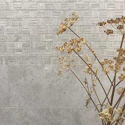 Piemme freedom grey mozaiek outlet tegels bij Top Tegel 04 in West Vlaanderen.