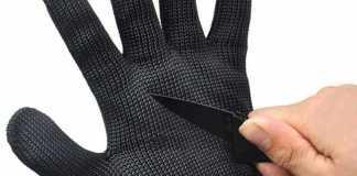 best kevlar gloves
