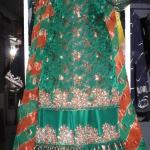 bridal and party wear gharara dresses collection pictures gallary
