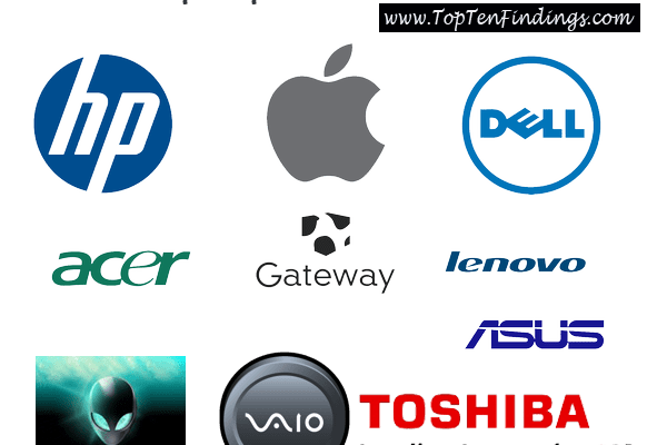best laptop brands 2013