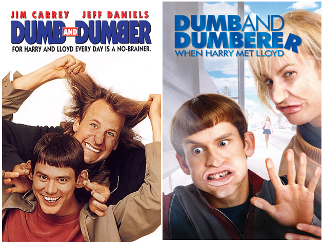 Top Ten Funniest Movies Of All Time List