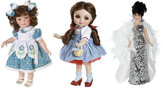 best brands of doll