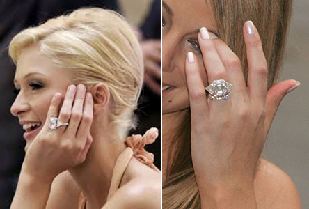 top ten Most Expensive engagement rings