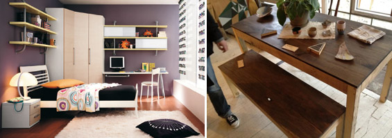 Wood Furniture Designers