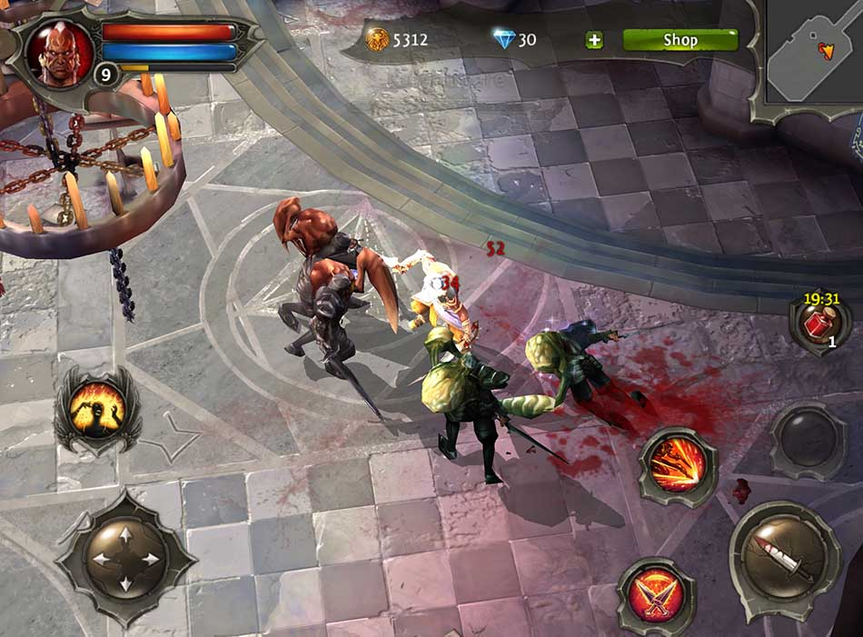 List of Top Ten Free Games for Windows Phone