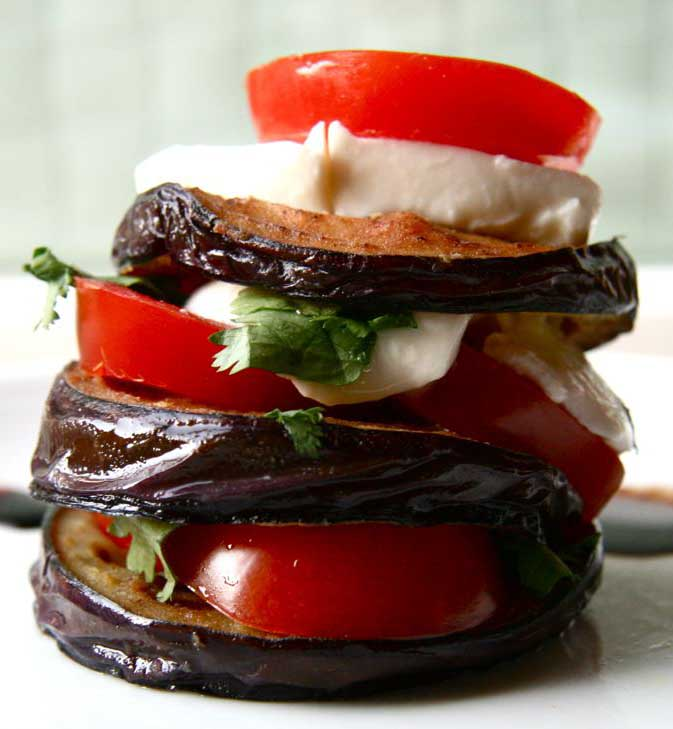 Top Five Appetizers Name with Recipe