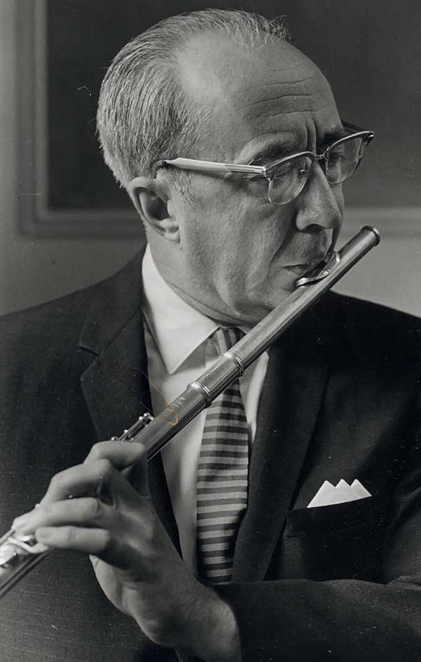 Top Ten Greatest Flutists in the World