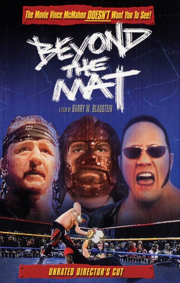 Top Three Best Wrestling Movies of all Time