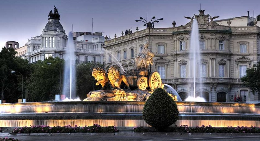 List of Top 10 Most Beautiful Capital Cities in  Europe
