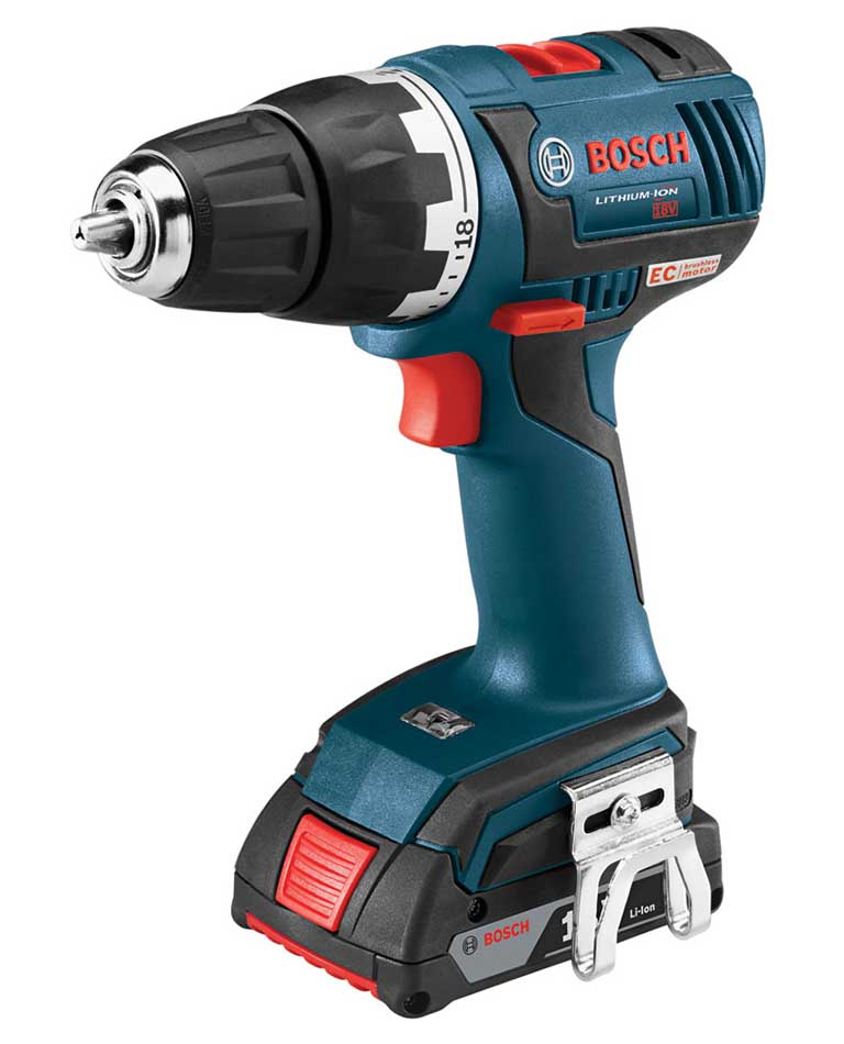 List of Top 10 Best Cordless Drills in the World