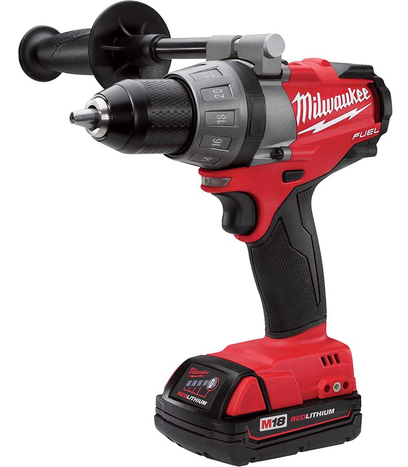 Top 10 Best Cordless Drills in the World