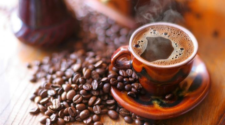 world top coffee producing countries