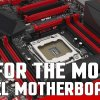 Best Intel PC Gaming Motherboards for the Money 2017