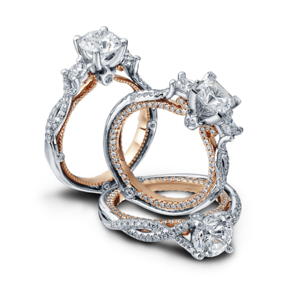 TOP10 THE BEST ENGAGEMENT AND WEDDING RING DESIGNERS ULTIMATE