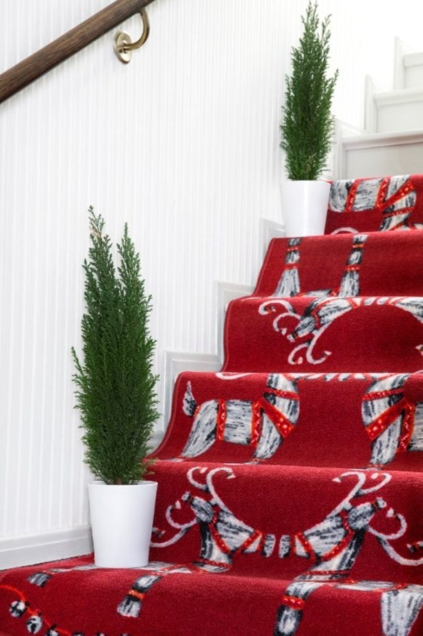 stairs decoration (2)