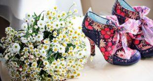 Top 10 Unique Wedding Flowers Types …