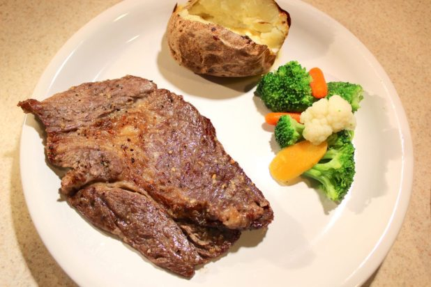 Beef Brain2